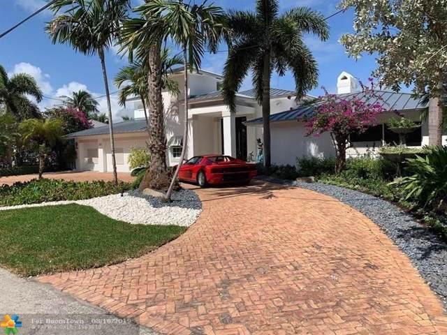 2315 NE 25th St, Lighthouse Point, FL 33064 (MLS #F10189977) :: GK Realty Group LLC