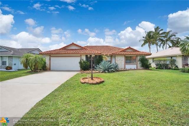 4220 NW 73rd Ave, Coral Springs, FL 33065 (MLS #F10189996) :: GK Realty Group LLC