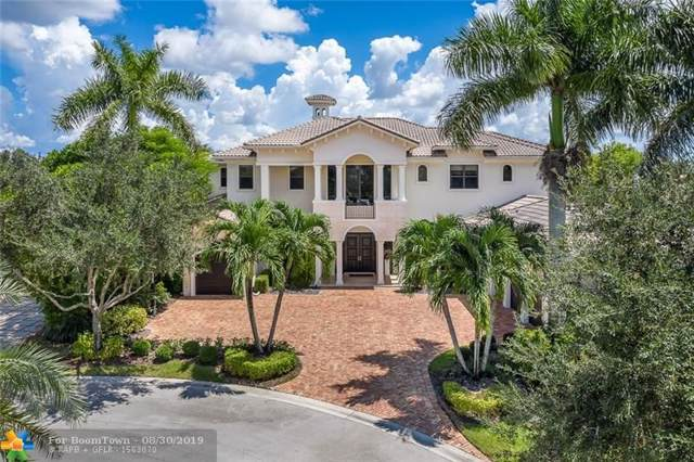 11933 NW 66 Court, Parkland, FL 33076 (MLS #F10190124) :: GK Realty Group LLC