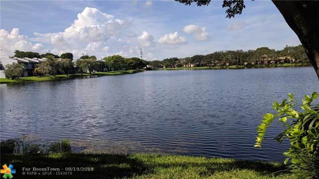 1416 NW 97th Ter #279, Pembroke Pines, FL 33024 (MLS #F10190152) :: Berkshire Hathaway HomeServices EWM Realty