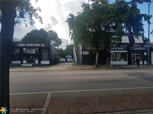 1046 SW 8th St, Miami, FL 33130 (MLS #F10190176) :: The Paiz Group