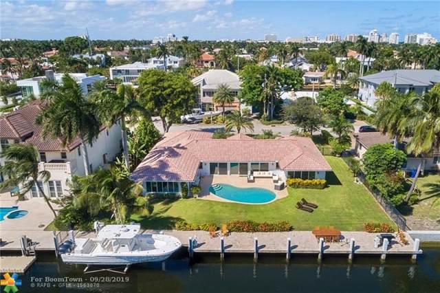 2316 Castilla Isle, Fort Lauderdale, FL 33301 (MLS #F10190291) :: Berkshire Hathaway HomeServices EWM Realty