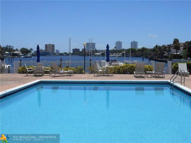 740 S Federal Hwy #611, Pompano Beach, FL 33062 (MLS #F10190407) :: Berkshire Hathaway HomeServices EWM Realty