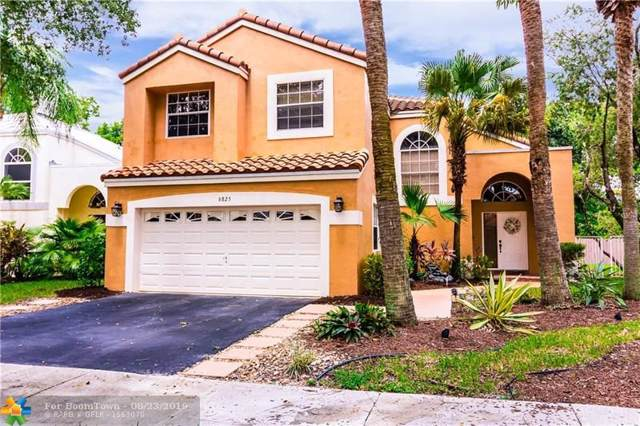 6825 NW 75th Pl, Parkland, FL 33067 (MLS #F10190601) :: United Realty Group