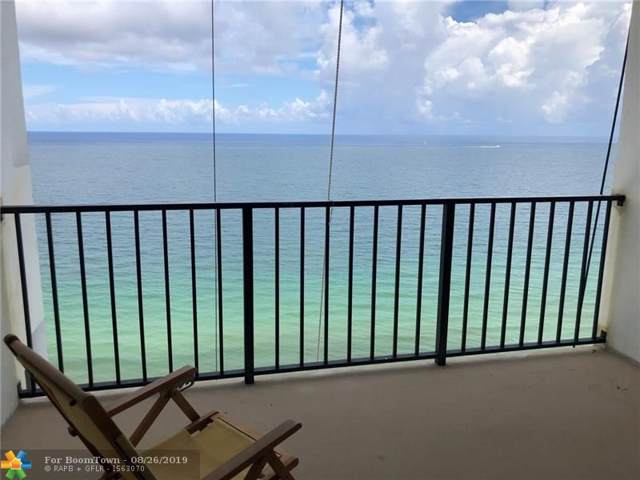 Hollywood, FL 33019 :: Castelli Real Estate Services