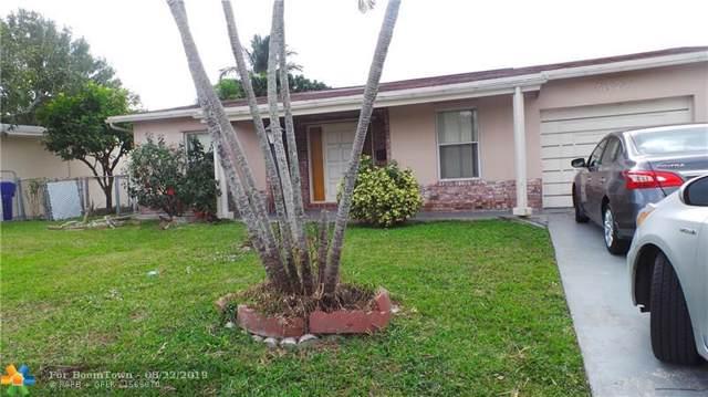 6320 Kimberly Blvd, North Lauderdale, FL 33068 (MLS #F10190705) :: Berkshire Hathaway HomeServices EWM Realty