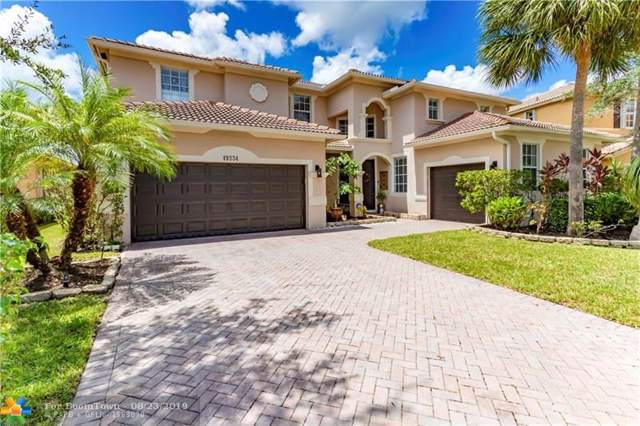 19334 S Gardenia Ave, Weston, FL 33332 (MLS #F10190767) :: Berkshire Hathaway HomeServices EWM Realty