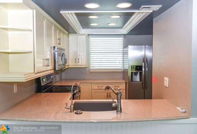 114 Royal Park Dr A1, Oakland Park, FL 33309 (MLS #F10190879) :: Castelli Real Estate Services