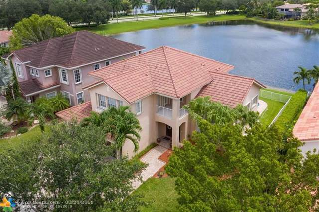 3007 SW 192nd Ave, Miramar, FL 33029 (MLS #F10191010) :: United Realty Group