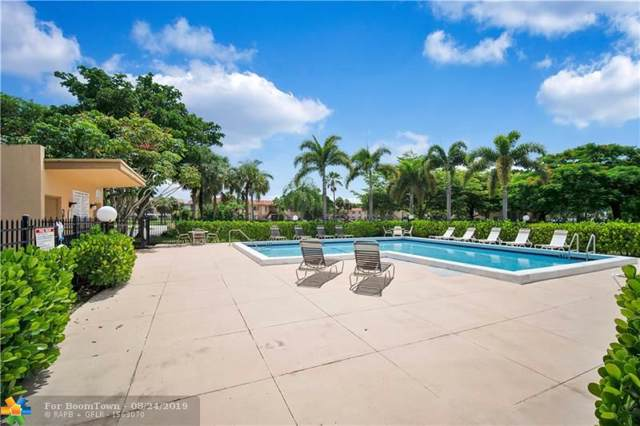 161 Lakeview Dr #104, Weston, FL 33326 (MLS #F10191017) :: United Realty Group