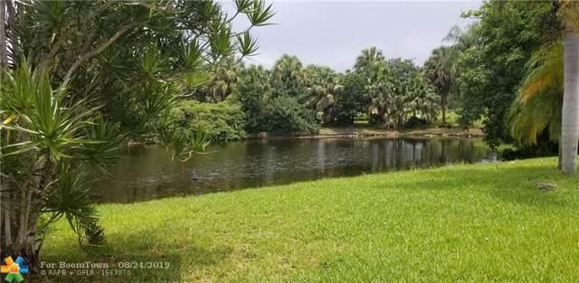 420 Sea Turtle Ter, Plantation, FL 33324 (MLS #F10191100) :: United Realty Group