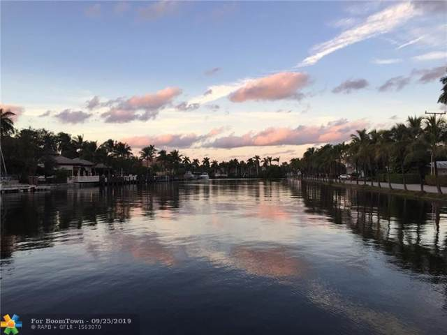433 Isle Of Palms Dr, Fort Lauderdale, FL 33301 (MLS #F10191178) :: The Howland Group