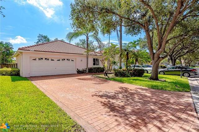 260 NW 101st Ave, Plantation, FL 33324 (MLS #F10191191) :: United Realty Group