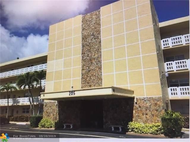 205 SE 11th Ter #303, Dania Beach, FL 33004 (MLS #F10191282) :: Castelli Real Estate Services