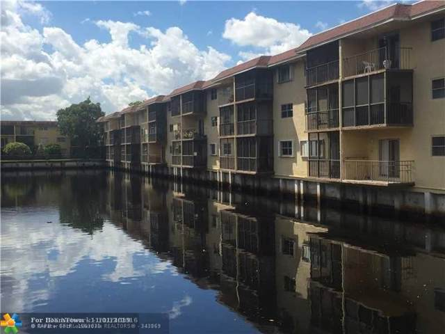 1750 NW 3rd Ter #306, Fort Lauderdale, FL 33311 (MLS #F10191350) :: Castelli Real Estate Services
