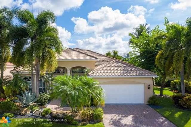 6624 Via Como, Lake Worth, FL 33467 (MLS #F10191469) :: Berkshire Hathaway HomeServices EWM Realty