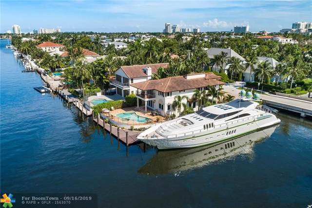 1501 SE 11th St, Fort Lauderdale, FL 33316 (MLS #F10191614) :: United Realty Group