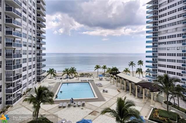 3500 Galt Ocean Dr #506, Fort Lauderdale, FL 33308 (MLS #F10191747) :: GK Realty Group LLC
