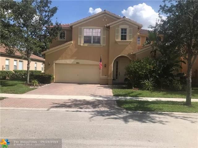 19154 Crystal St, Weston, FL 33332 (MLS #F10191852) :: Green Realty Properties