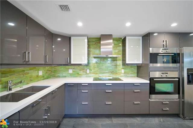 1201 River Reach Dr #218, Fort Lauderdale, FL 33315 (MLS #F10192112) :: The O'Flaherty Team