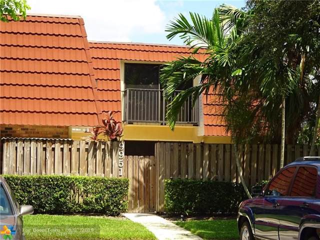 9951 NW 7th St, Plantation, FL 33324 (MLS #F10192165) :: RICK BANNON, P.A. with RE/MAX CONSULTANTS REALTY I