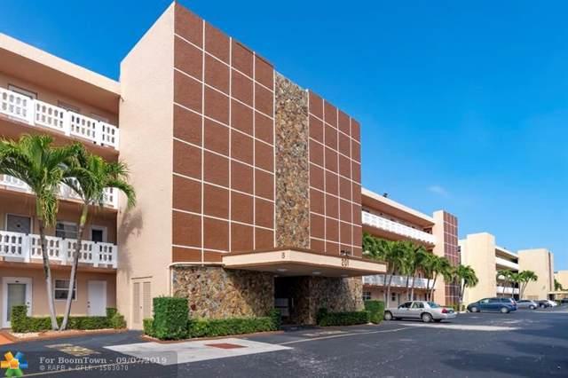 201 SE 11th Ter #104, Dania Beach, FL 33004 (MLS #F10192473) :: Castelli Real Estate Services