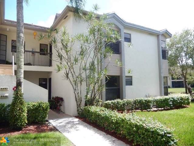 4488 Carambola Cir S #27309, Coconut Creek, FL 33066 (MLS #F10192736) :: The O'Flaherty Team