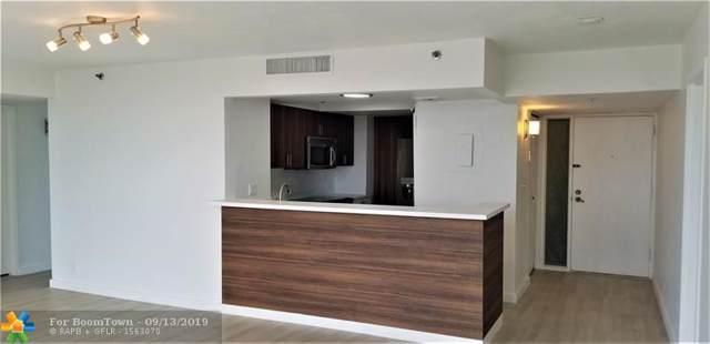 7601 E Treasure Dr #1111, North Bay Village, FL 33141 (MLS #F10192797) :: Berkshire Hathaway HomeServices EWM Realty