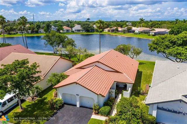 2103 Montpeliar, Weston, FL 33326 (MLS #F10193032) :: RICK BANNON, P.A. with RE/MAX CONSULTANTS REALTY I