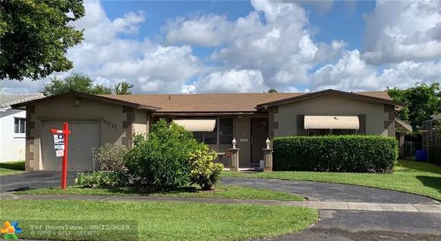 5511 Grant St, Hollywood, FL 33021 (MLS #F10193187) :: Castelli Real Estate Services