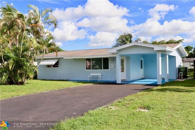 7620 NW 16th Ct, Pembroke Pines, FL 33024 (MLS #F10193401) :: RICK BANNON, P.A. with RE/MAX CONSULTANTS REALTY I