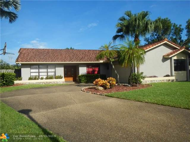 1021 NW 97th Ave, Plantation, FL 33322 (MLS #F10193448) :: RICK BANNON, P.A. with RE/MAX CONSULTANTS REALTY I