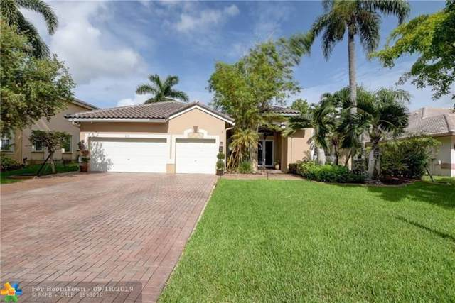 4740 NW 58th Ave, Coral Springs, FL 33067 (#F10193567) :: Weichert, Realtors® - True Quality Service