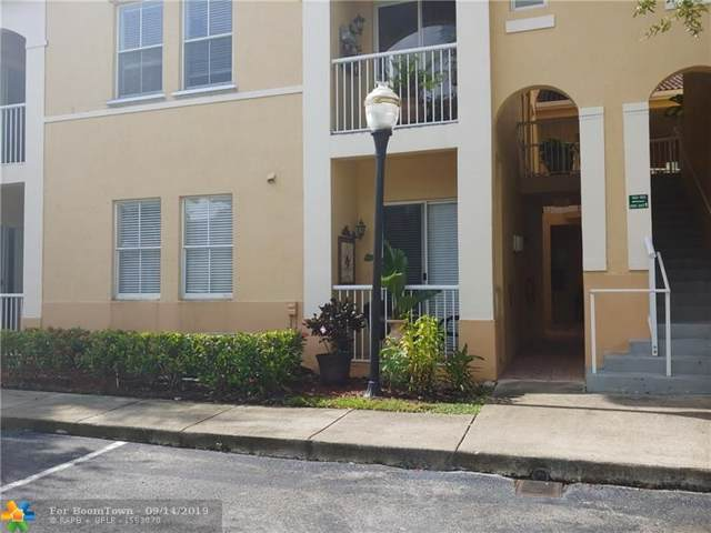 4425 SW 160th Ave #102, Miramar, FL 33027 (MLS #F10193634) :: RICK BANNON, P.A. with RE/MAX CONSULTANTS REALTY I