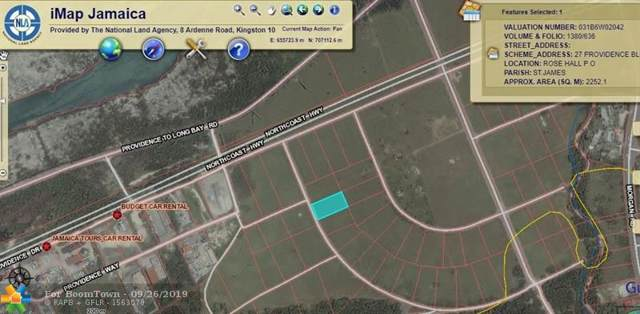 27 Providence Ironshore St James, Other County - Not In USA, N/ 00000 (MLS #F10193651) :: Patty Accorto Team