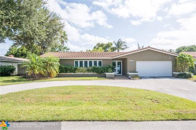 2740 NE 40th Ct, Lighthouse Point, FL 33064 (MLS #F10193652) :: United Realty Group