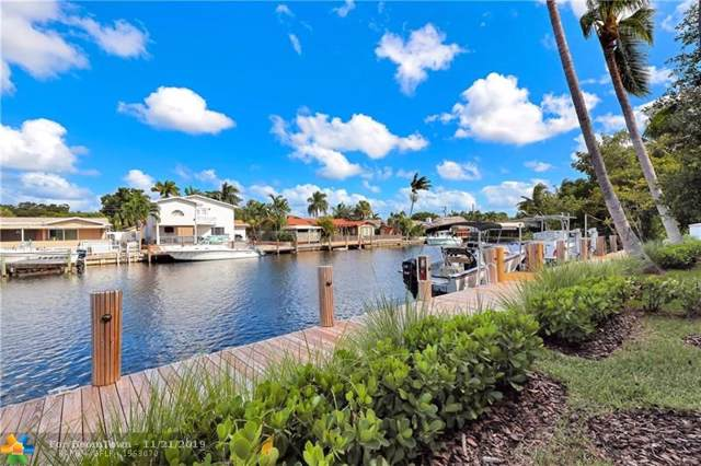 4430 SW 32nd Ave #32, Fort Lauderdale, FL 33312 (MLS #F10193787) :: RICK BANNON, P.A. with RE/MAX CONSULTANTS REALTY I