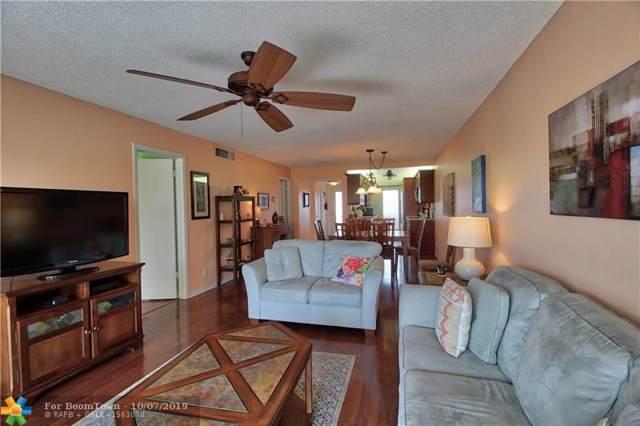 1910 S Ocean Blvd #414, Delray Beach, FL 33483 (MLS #F10193815) :: Berkshire Hathaway HomeServices EWM Realty