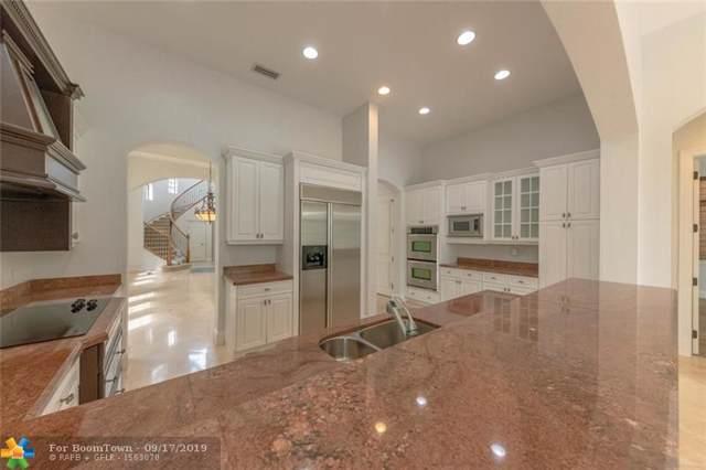 9524 Exbury Court, Parkland, FL 33076 (MLS #F10193833) :: GK Realty Group LLC