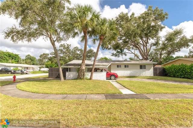 2731 SW 16th Ct, Fort Lauderdale, FL 33312 (MLS #F10194052) :: Laurie Finkelstein Reader Team
