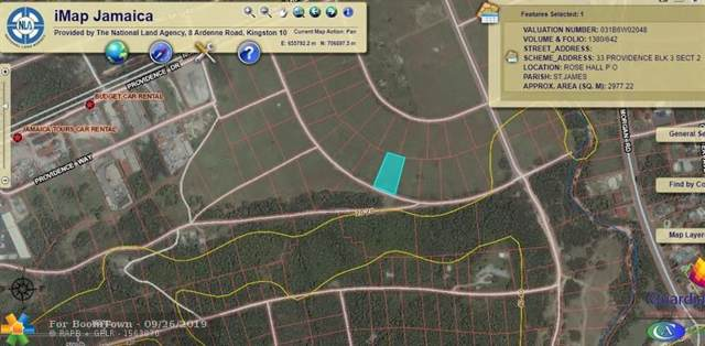 33 Providence Ironshore St James, Other County - Not In USA, N/ 00000 (MLS #F10194123) :: Patty Accorto Team