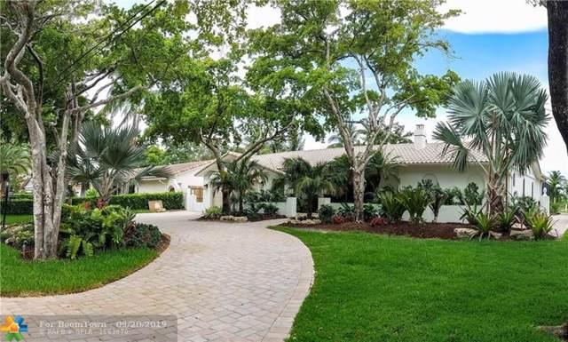 4000 NE 22nd Ave, Fort Lauderdale, FL 33308 (MLS #F10194140) :: The Paiz Group