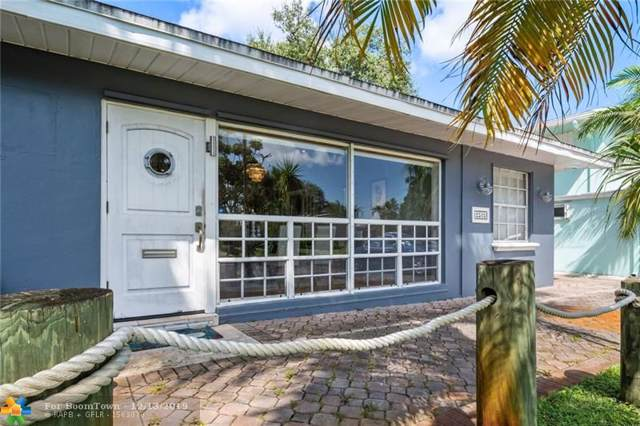 2519 Key Largo Ln, Fort Lauderdale, FL 33312 (MLS #F10194279) :: RICK BANNON, P.A. with RE/MAX CONSULTANTS REALTY I