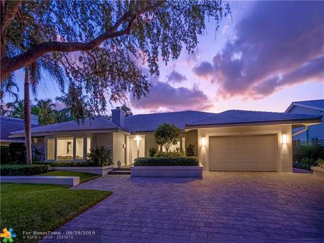 11 Compass Ln, Fort Lauderdale, FL 33308 (MLS #F10194311) :: The Howland Group