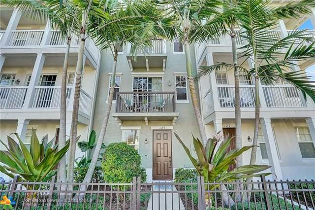 125 SW 2nd Ave #10, Delray Beach, FL 33444 (MLS #F10195420) :: RICK BANNON, P.A. with RE/MAX CONSULTANTS REALTY I