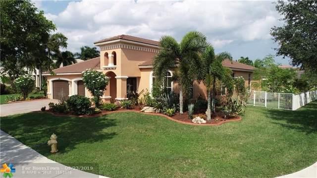 4884 Hibbs Grove Way, Cooper City, FL 33330 (MLS #F10195564) :: RICK BANNON, P.A. with RE/MAX CONSULTANTS REALTY I