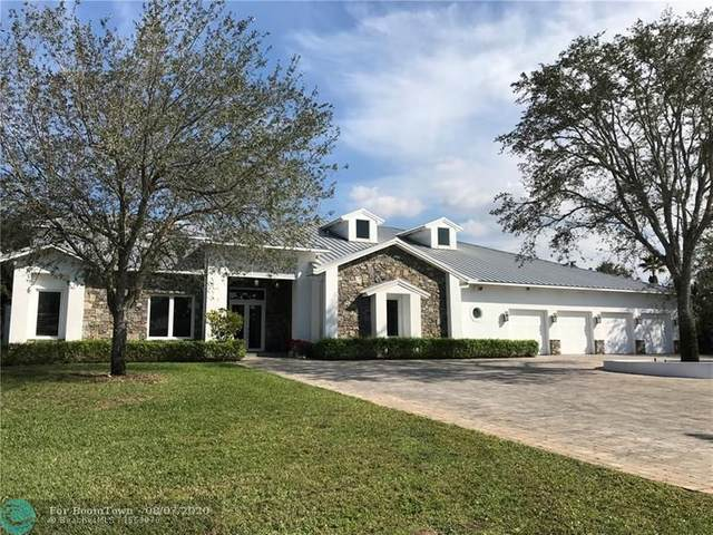 5100 SW 198 TER, Southwest Ranches, FL 33332 (MLS #F10195617) :: Green Realty Properties