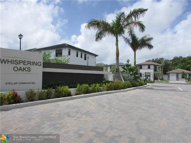 4939 Whispering Way, Dania Beach, FL 33312 (MLS #F10195660) :: United Realty Group