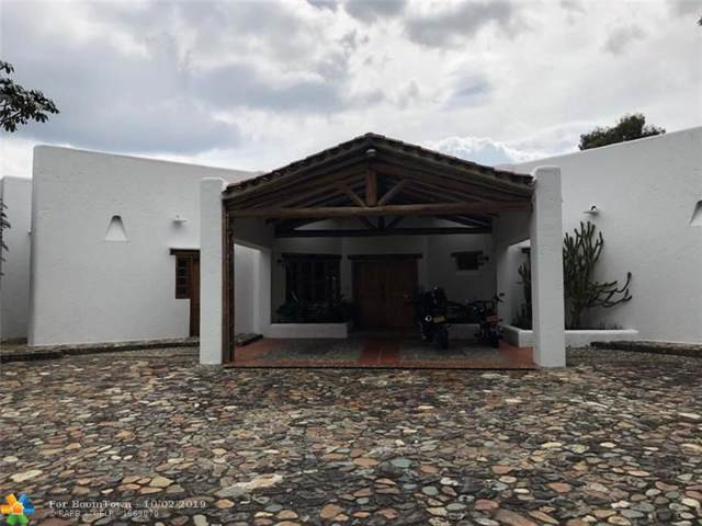 1 Envigado, Corregimiento Cabecera,Vereda Las Palmas, Other County - Not In Usa, CO 00000 (MLS #F10195729) :: The Howland Group