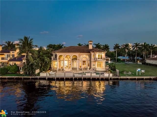 1131 Spanish River Rd, Boca Raton, FL 33432 (MLS #F10196016) :: The Howland Group